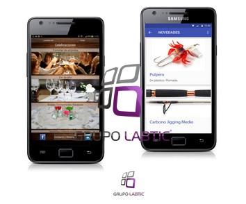 Tecnología móvil en Igualada