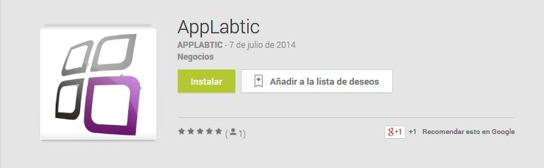 applabtic MURCIA